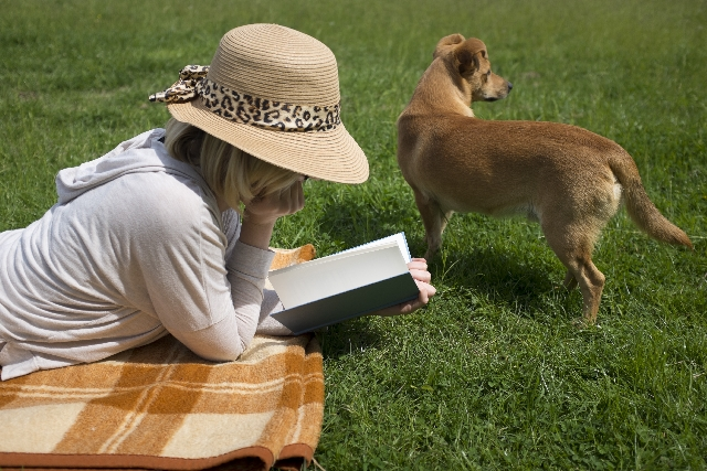 一緒に暮らす愛犬の犬種を考えよう